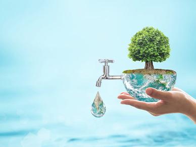 Water-Efficiency